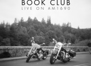 "Book Club ""Live on AM1690"" cover"