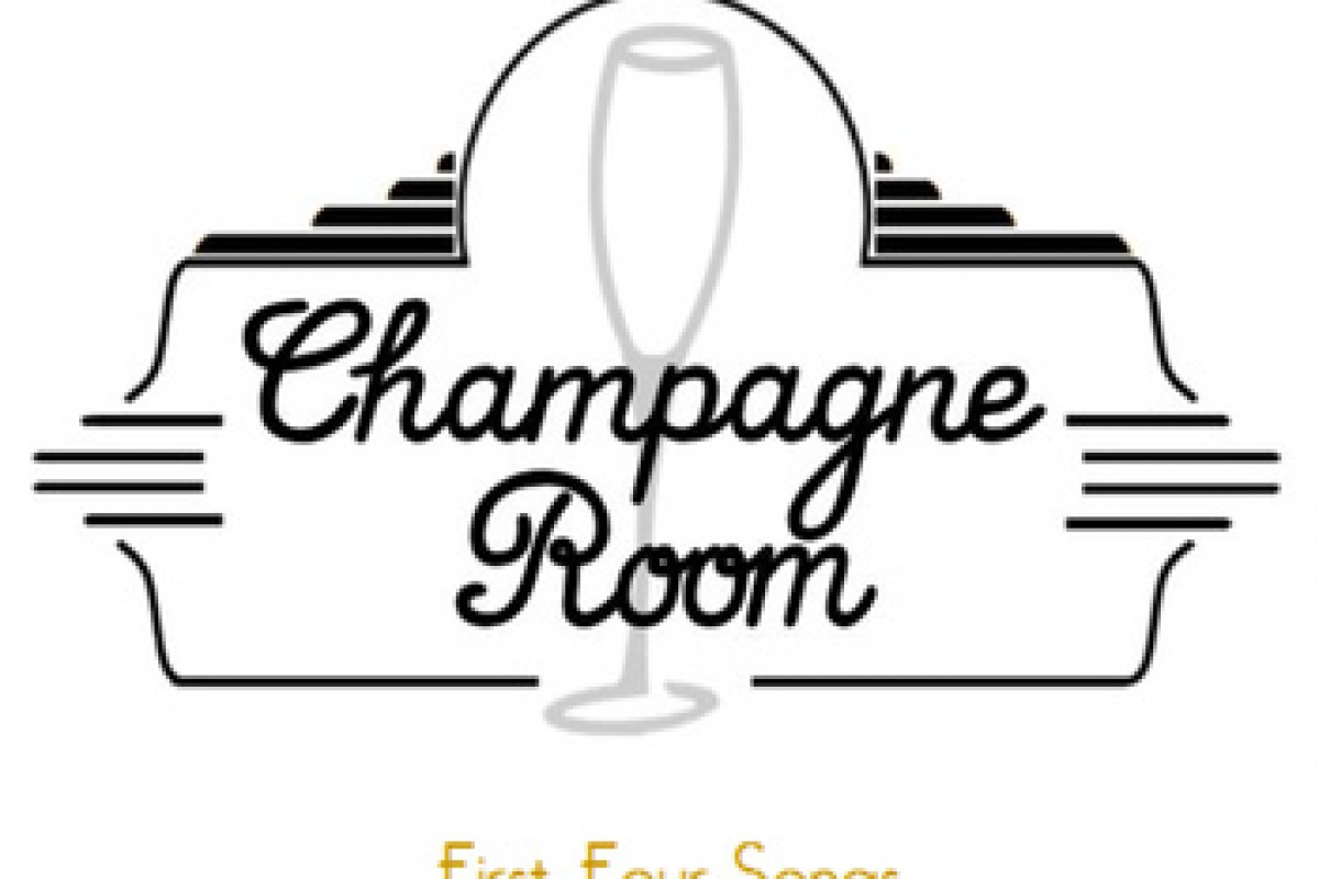 "THANKS FOR MUSIC WEEK: FREE DOWNLOAD: ""First Four Songs"" EP from Atlanta's Champagne Room"