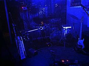 1-ssonen setup pic