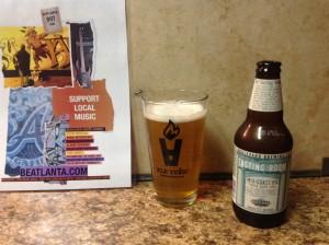 [beer] Boulevard Mid-Coast IPA