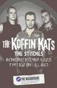 koffin kats flyer 12.4.13
