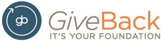 [take action charity] giveback promo