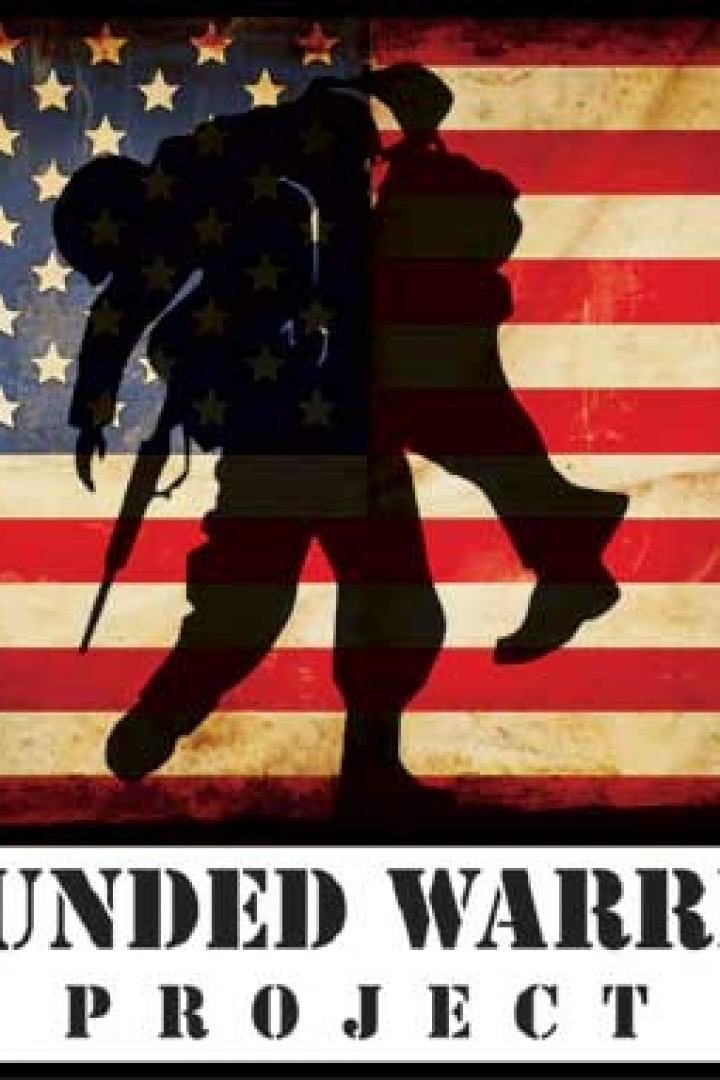 TAKE ACTION :: Charity :: The Wounded Warrior Project – DONATE NOW – it's more important than ever!