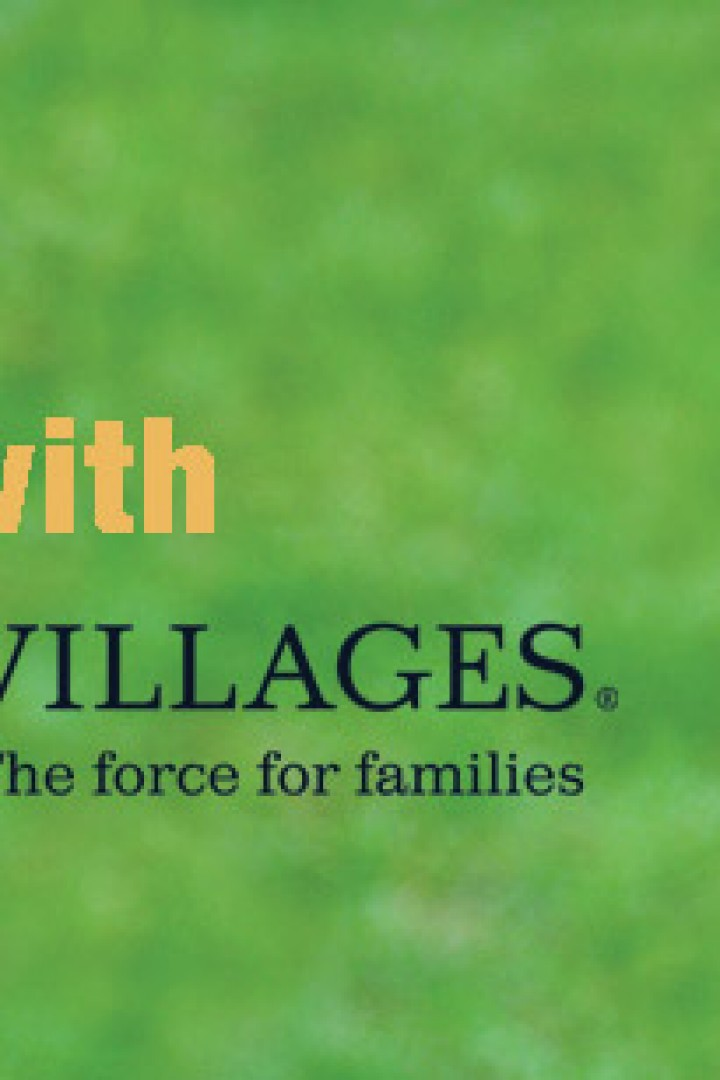 TAKE ACTION! GIVE BACK WEEK: Youth Villages