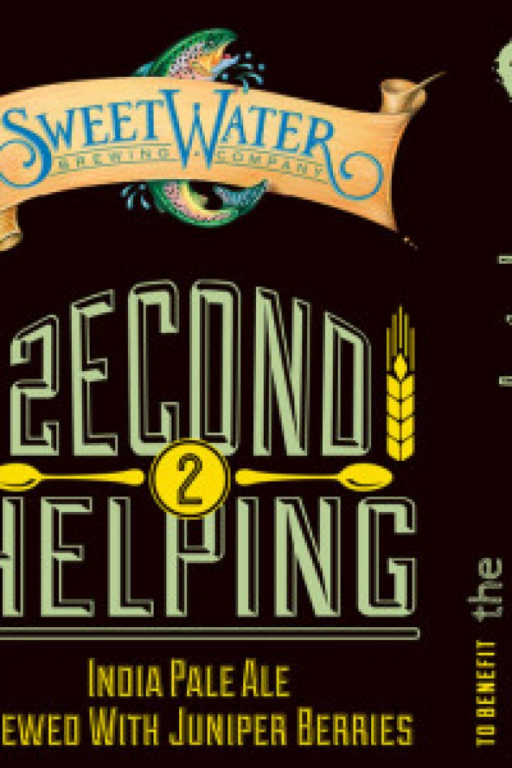 Charity and Beer: Sweetwater Brewery: Great Beer for a Great Cause