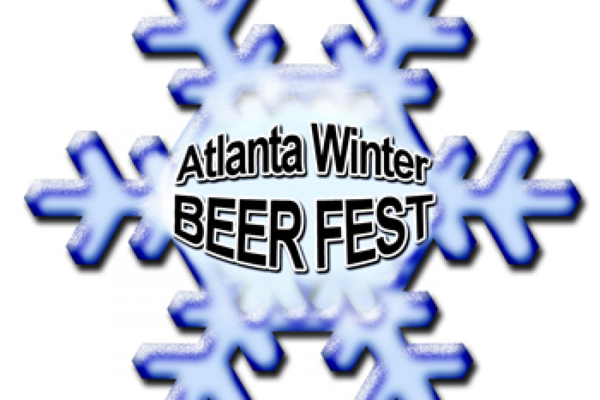 BEER FESTIVAL :: #beerAtlanta :: Atlanta Winter Beer Fest 2016 – 2 sessions on Sat 1/30/16