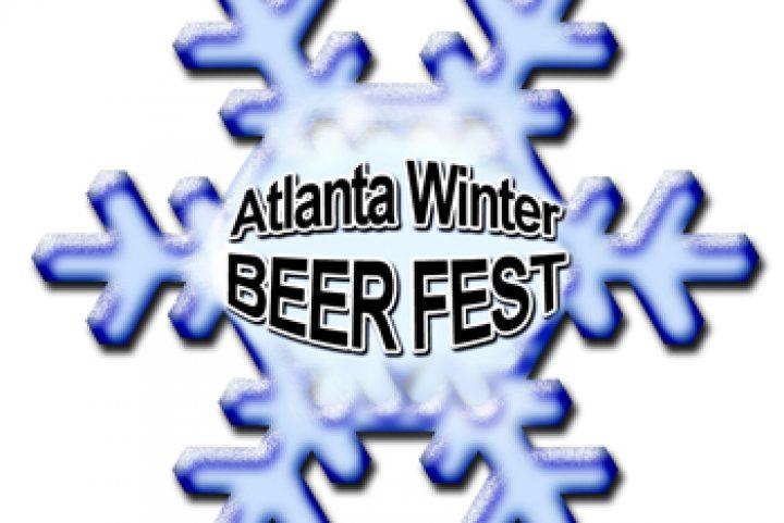 BEER FESTIVAL :: #beerAtlanta :: Atlanta Winter Beer Fest 2016 – 2 sessions on Sat 1/30/16