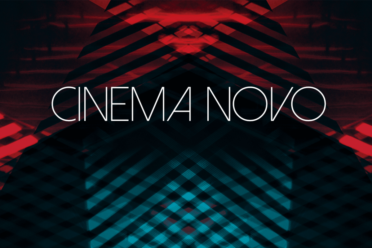 Band of the Week: 'Cinema Novo' + Interview
