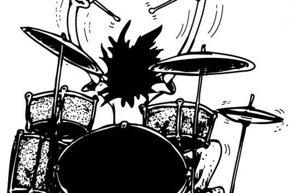 BeAtlanta & Wonderroot present: Beat off (all drummers event) – Friday, Feb 21st 2014