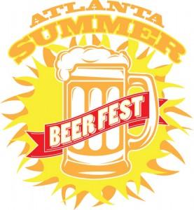 [Atlanta Summer Beerfest] promo