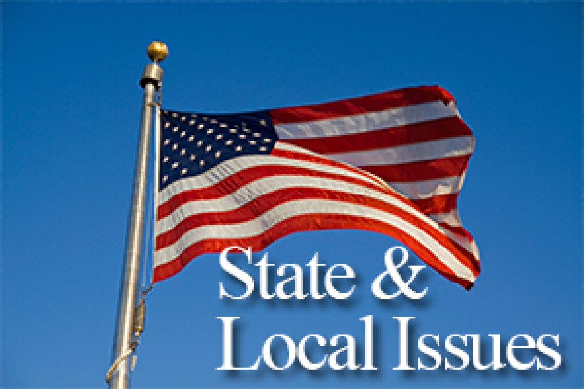 Take Action! The 2014 Georgia Legislative Break Down