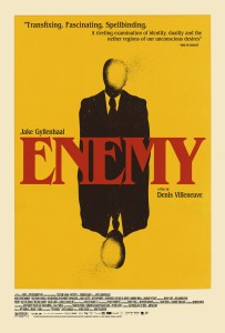[film] Enemy-2013-Movie-Poster