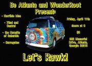 [flyer] ba show at wonderroot april 11 14