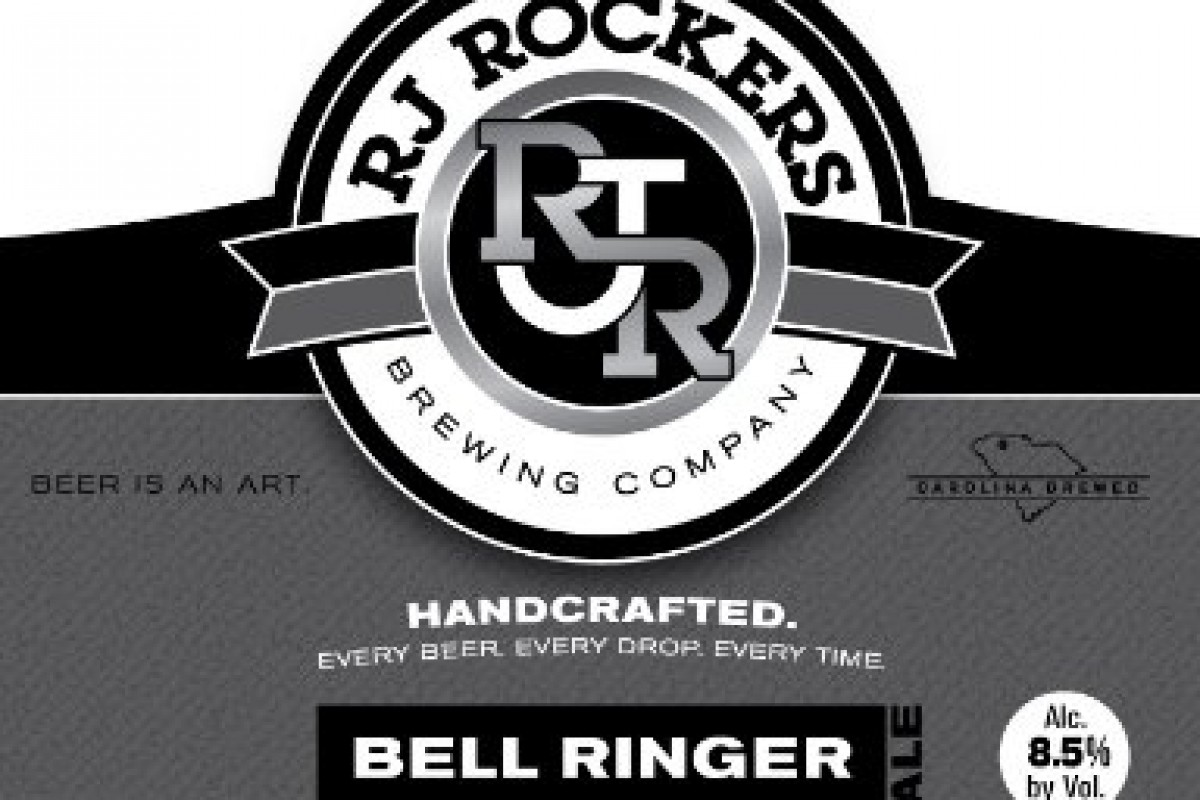 Beer Review: Bell Ringer Ale from RJ Rockers