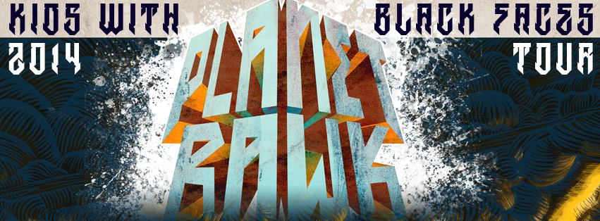 planetRAWK tour promo 2014