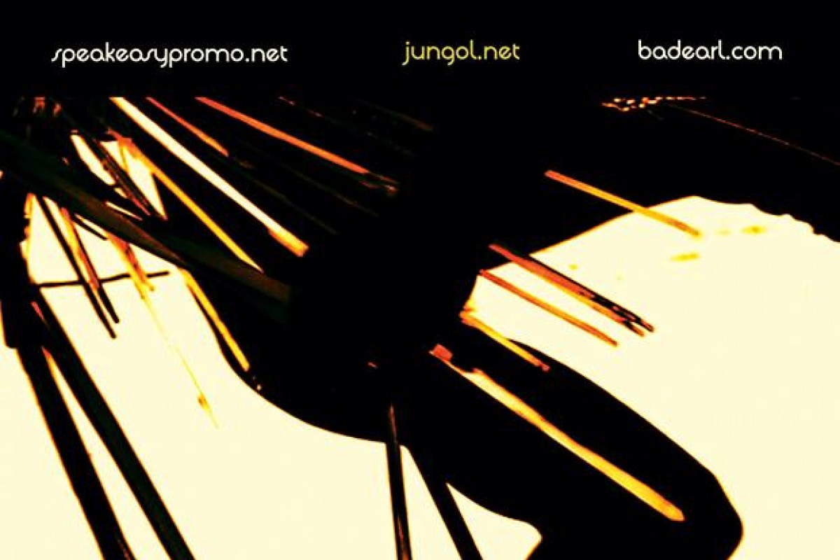"THIS SATURDAY: MUST SEE SHOW: Jungol CD release for ""Ghost Knocks"" with Qurious and deadCAT"
