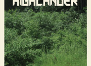 """Highlander """"Good Numbers EP"""" cover"""