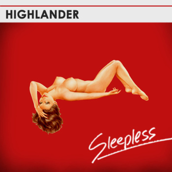 "Highlander ""sleepless"" cover"