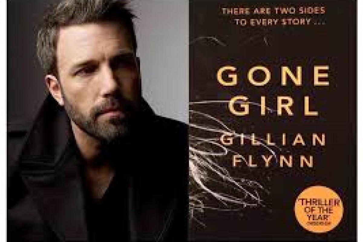 Sample Trent Reznor's Score for upcoming movie: 'Gone Girl'  (director David Fincher)