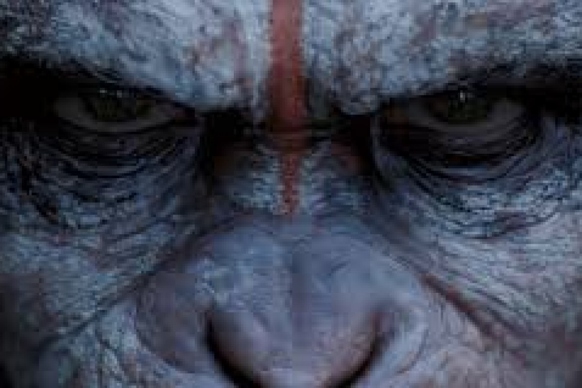 "See the New Trailer for the upcoming ""Dawn of the Planet of the Apes"" (July 11th)"