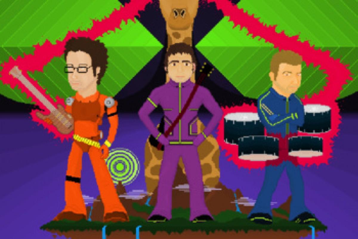 New Atlanta band Rad Giraffe: Interview, Free downloads, new track highlight…