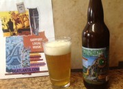 Terrapin Pineapple Express - Smoked Pineapple Helles