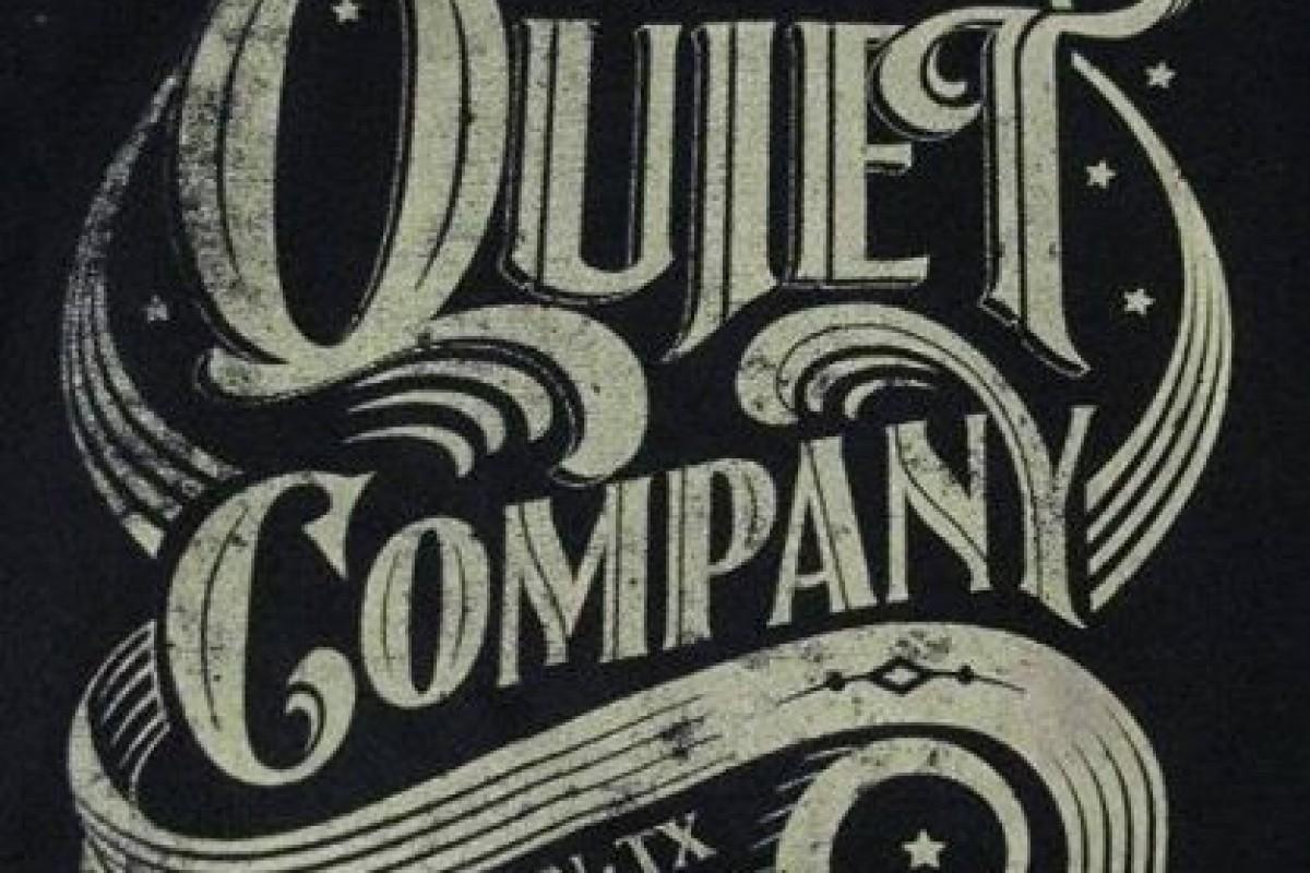 ARTIST HIGHLIGHT: Quiet Company (Austin, TX)