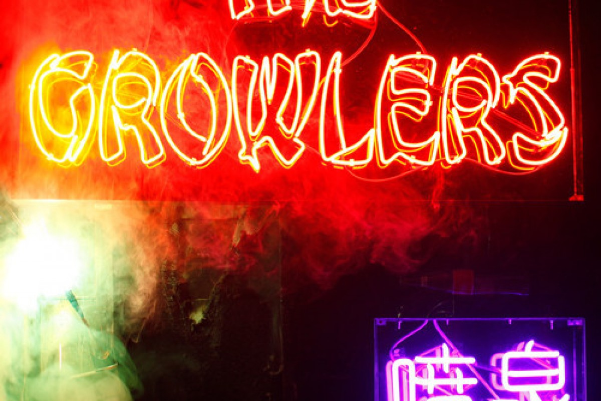 "STREAM AND BUY: Hear The Growlers' newest song, ""Dull Boy"""