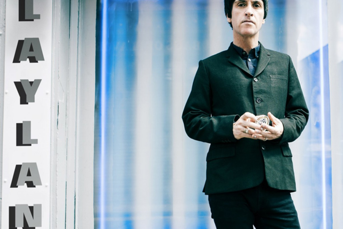"JOHNNY MARR REVEALS NEW SINGLE ""EASY MONEY"""