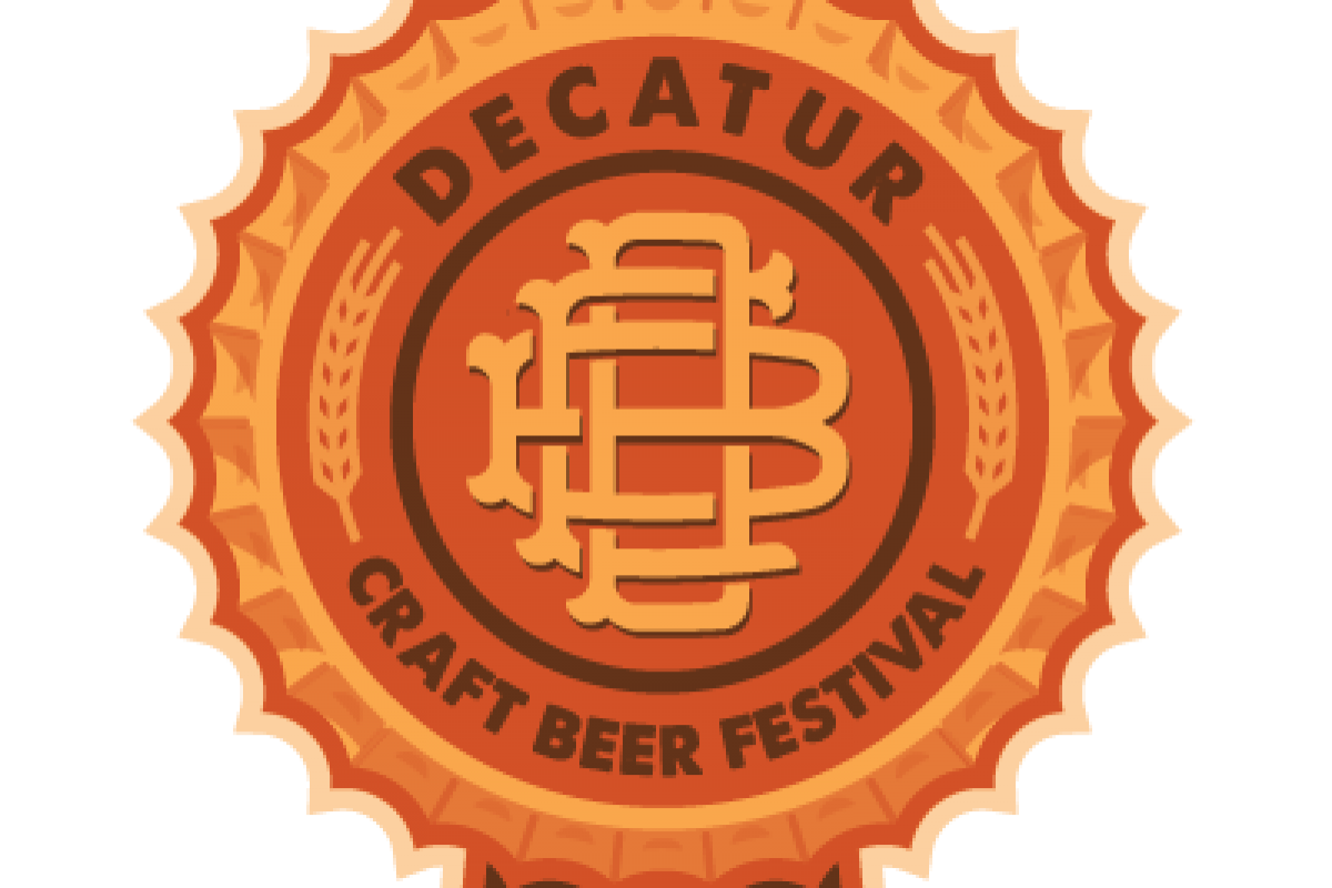 BEER FESTIVAL :: The Decatur Craft Beer Festival – SAT 10.18.14 – SAVE the date