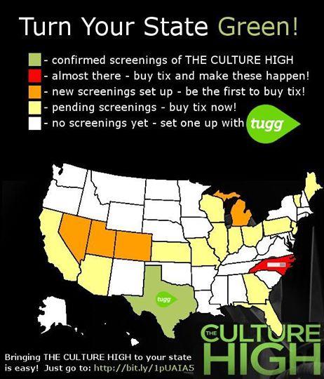 culture high promo