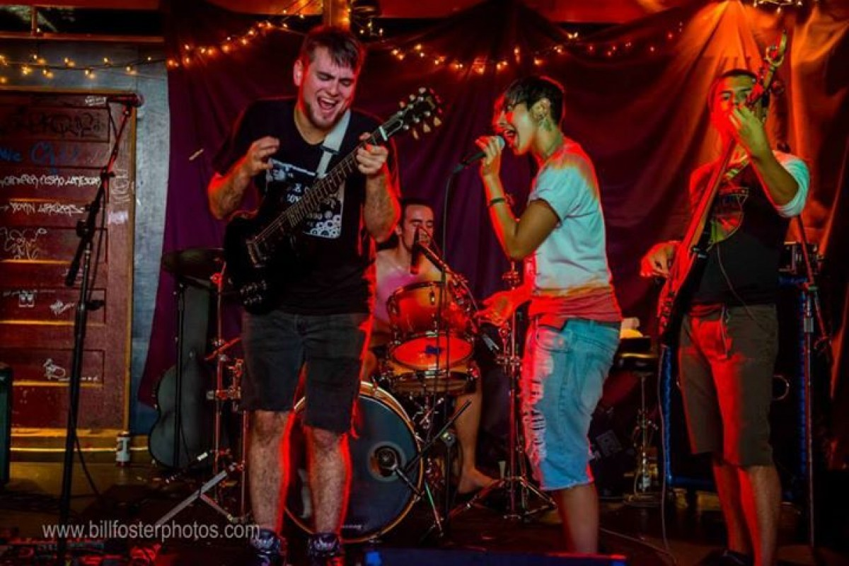 Song of the Week – 'Headrush' by Surrogates