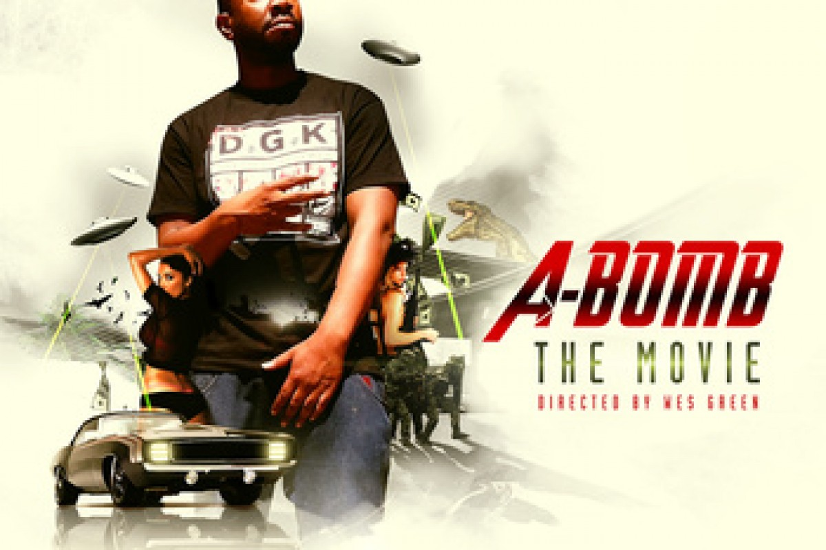 ARTIST PROFILE: Atlanta Rapper A-Bomb … Free Downloads, Videos and more…