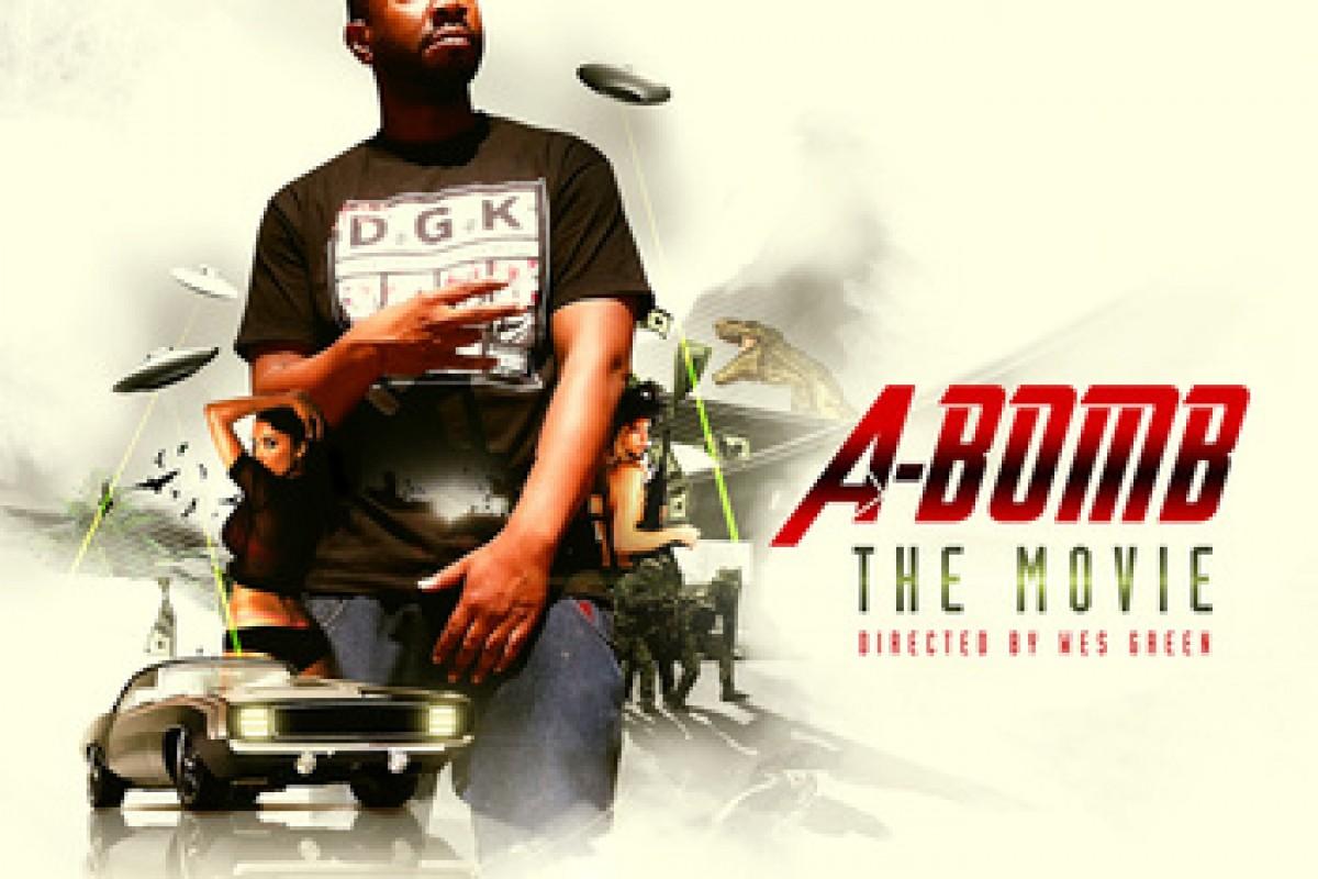 ARTIST PROFILE: Atlanta Rapper A-Bomb … Free Downloads, Videos and more…