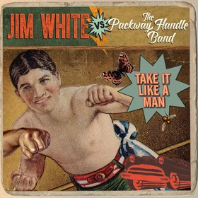 Jim white album cover