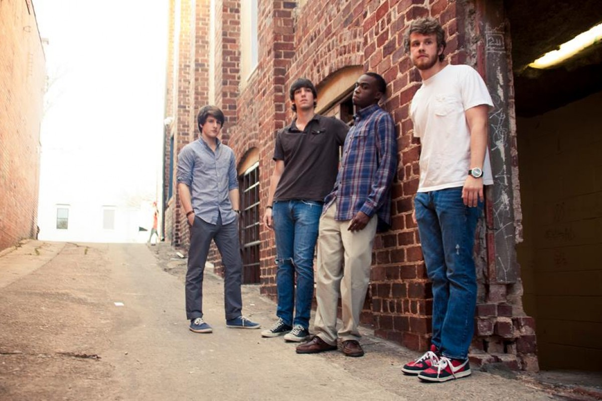 """STREAM AND BUY: """"And So you Are"""" from Athen's, GA band BAXTER and the BASICS"""