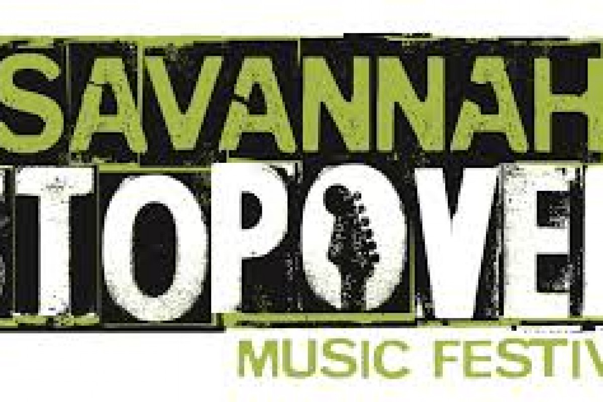 MUSIC FESTIVAL: Savannah Stopover (Savannah ,GA March 5th-7th 2015) – lineup and playlist…