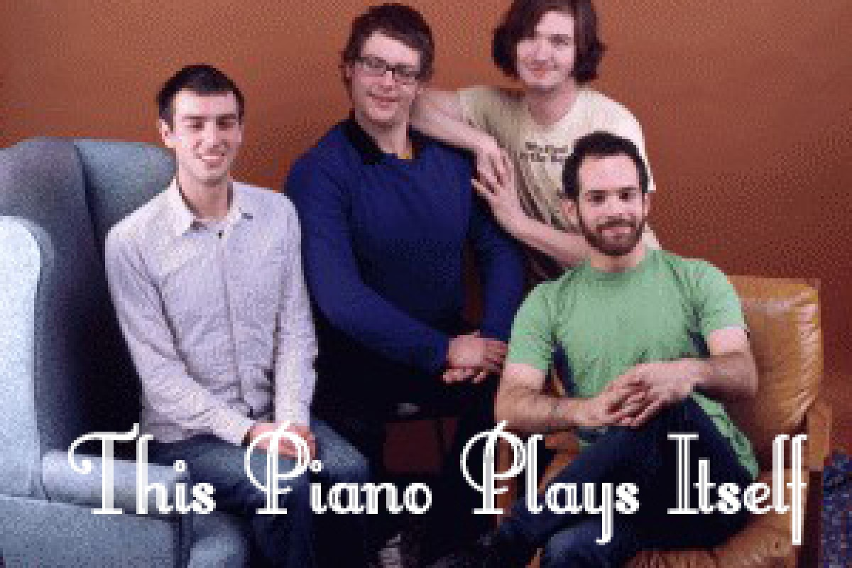 Video Vault: This Piano Plays Itself at the Earl in 2011 + more