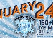 [winter beer fest 2015] flyer