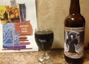 The Reaper - Belgian Style Quadrupel (Southbound Brewing Co. : Savannah, GA)