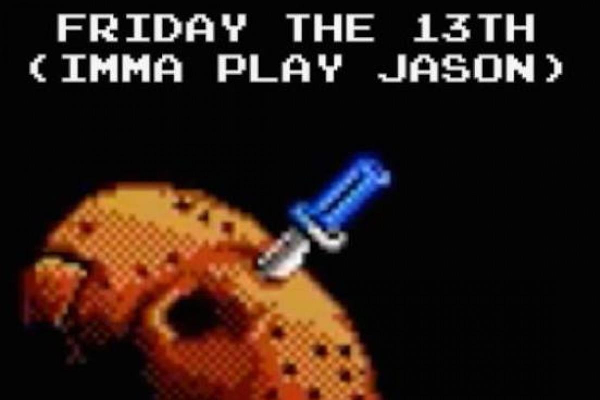 "NEW VIDEO: from Atlanta rapper Dillon – ""Friday the 13th"" (Imma Play Jason)"