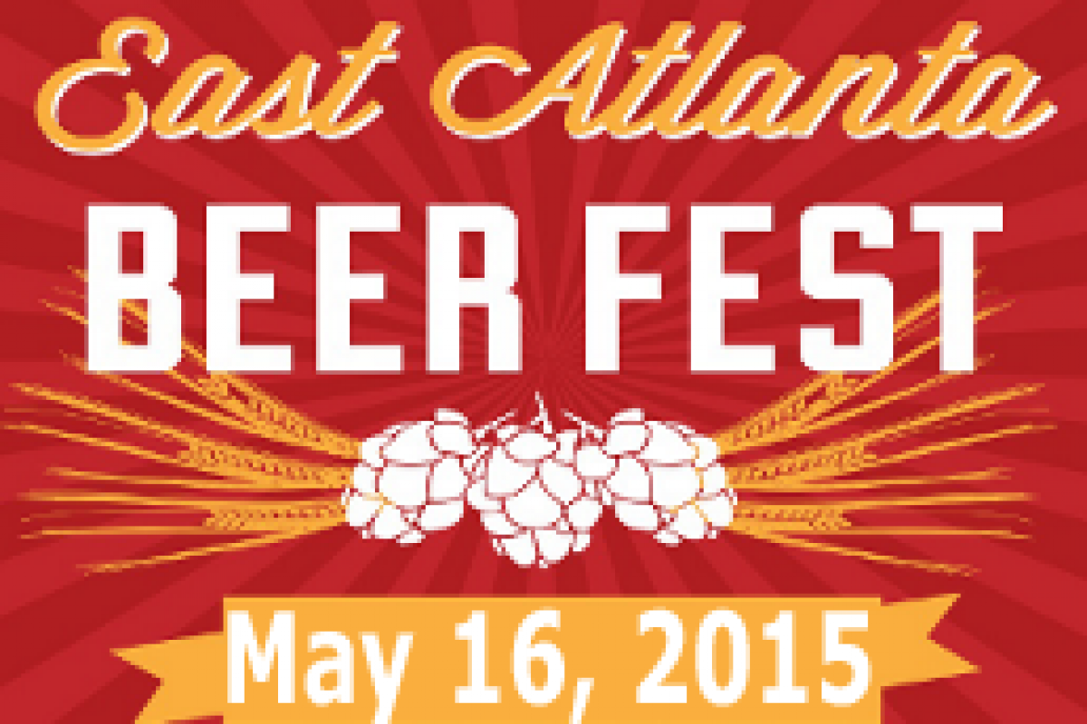 #beerAtlanta :: BEER FESTIVAL :: The East Atlanta Beer Festival – Sat 5/16/15