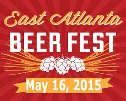 [beer] east atlanta beer fest 2015
