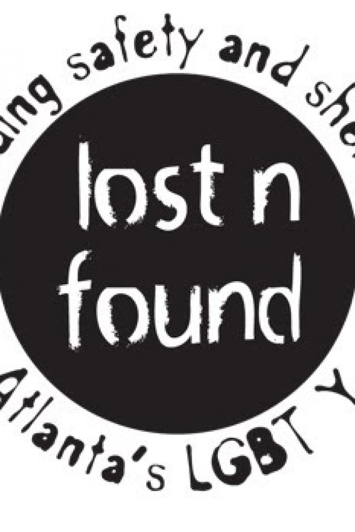 TAKE ACTION :: CHARITY :: Lost N Found (Atlanta, GA) :: helping Atlanta LGBT Youth – Donate or Volunteer Now!