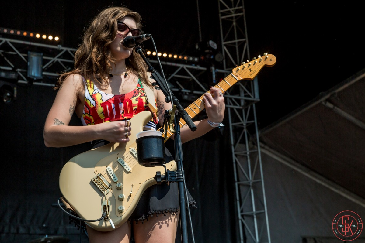 PHOTO GALLERY :: SHAKY KNEES 2015 :: Best Coast, Heartless Bastards, Panda Bear, Steve Gunn, The Both