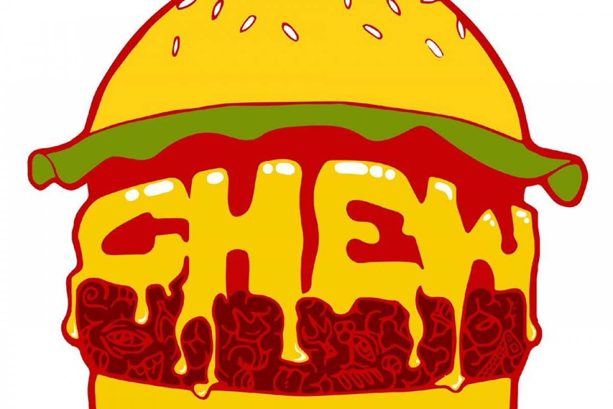 FREE DOWNLOAD :: 3D EP from Atlanta psych band CHEW + live video