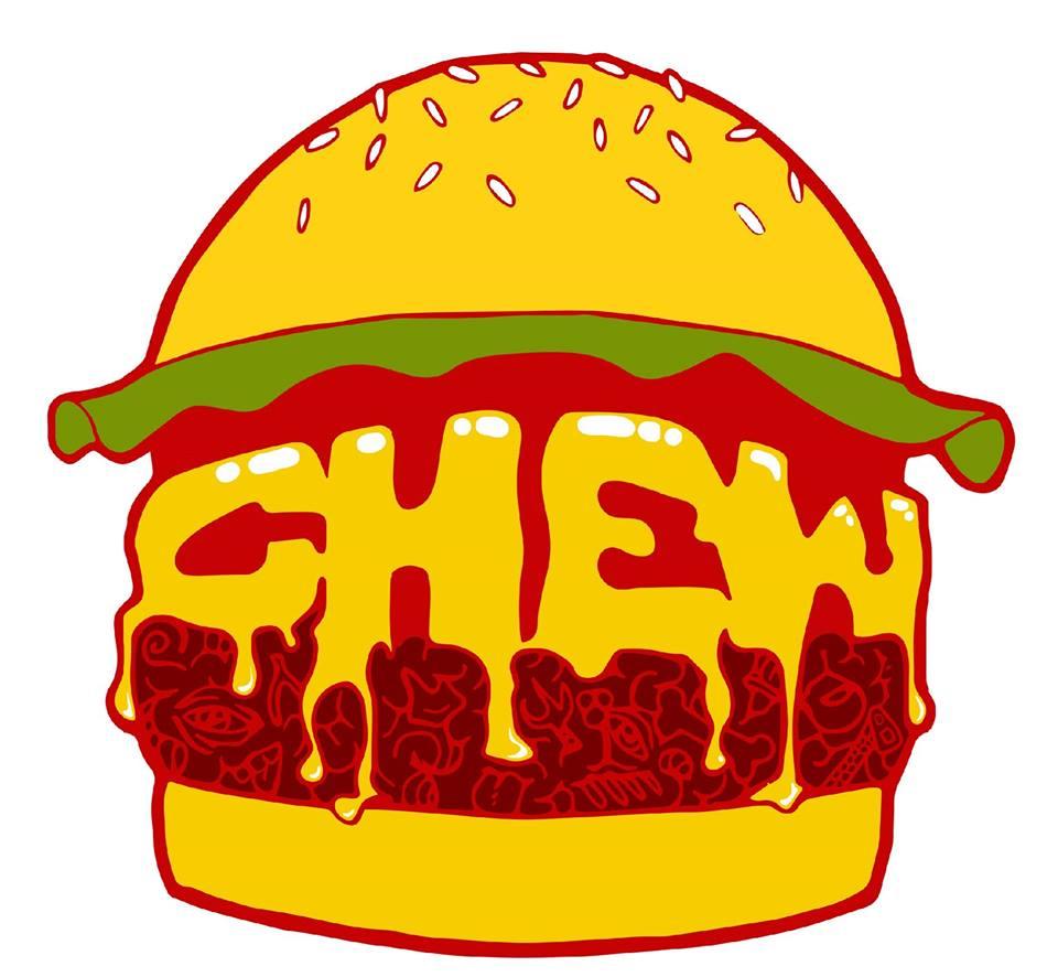 CHEW logo