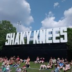 Shaky Knees logo