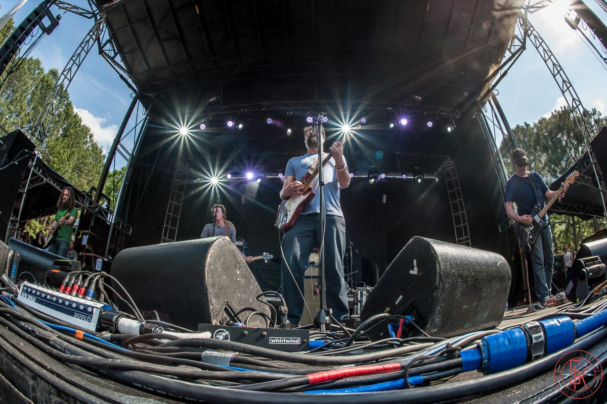 PHOTO GALLERY :: Shaky Knees 2015 :: Built to Spill (+ drone video), Social Distortion, Neutral Milk Hotel