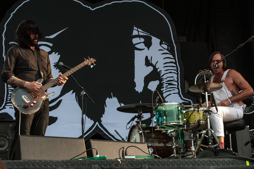death from above shaky knees 2015